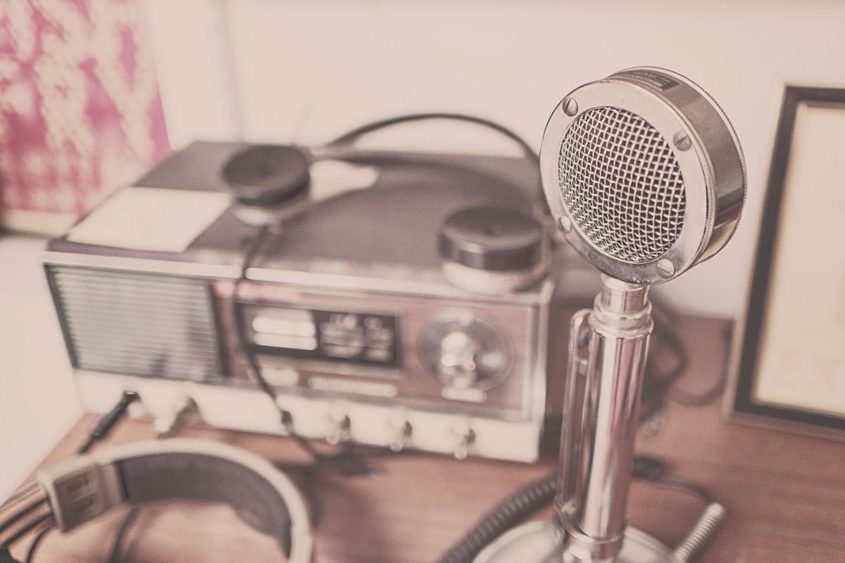 Radio Spiritualités Magazine