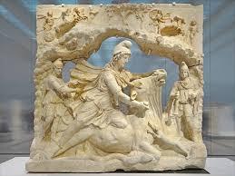 Rituels : la Rome Antique