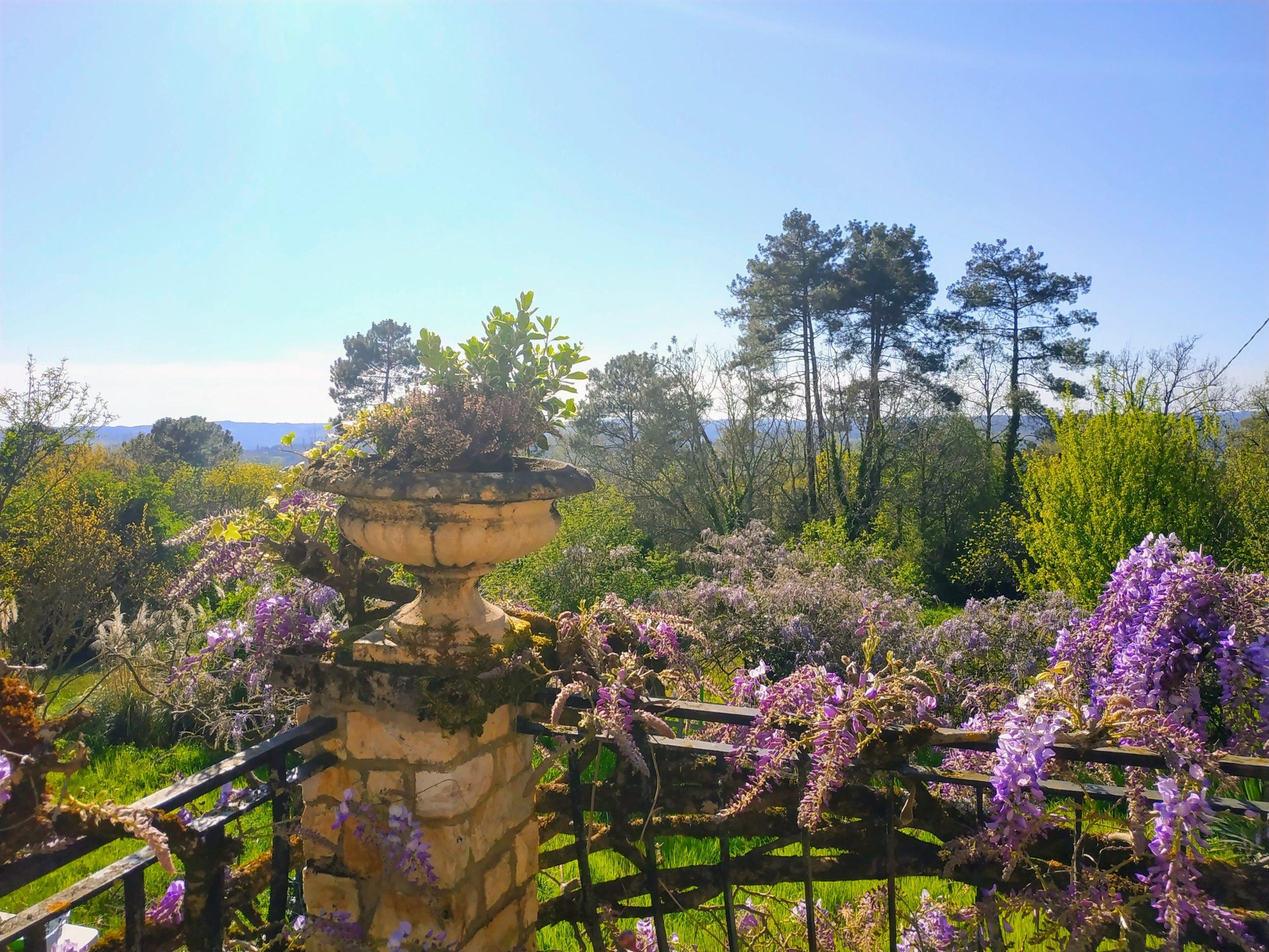 Printemps-été un séjour bien-être en Périgord et Nouvelle Aquitaine