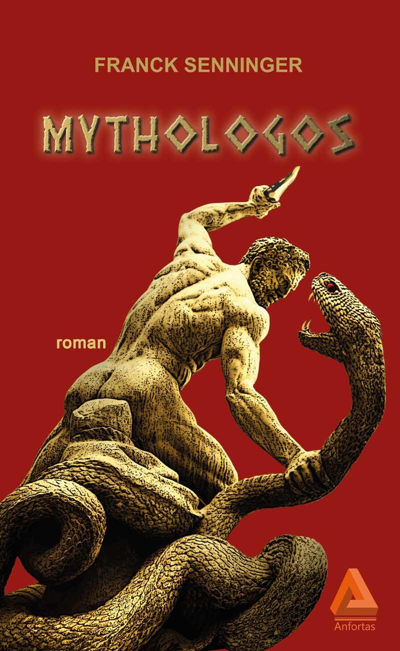 Mythologos – Frank Senninger